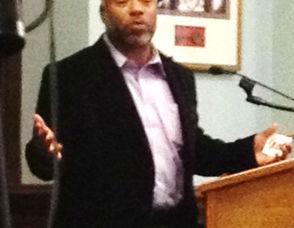 Pastor Douglas Adams, Chair, West Orange Human Relations Commission