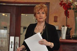 Catherine 'Cathy' Smiley, GRI SFR Realtor® / Broker-Associate, Realty Executives Exceptional Realtors®;