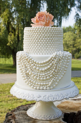 Top Trends for NJ Wedding Cakes in 2013, photo 2