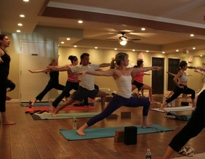 Powerflow Yoga