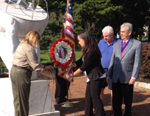 UNICO National Celebrates Columbus Day , photo 1