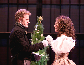Shakespeare Theatre Serves Up Stylized 'Christmas Carol', photo 1