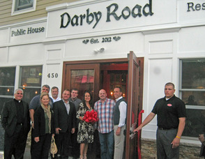 Darby Road now Open for Business, photo 2