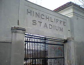 City Officials Debate Whether to Make Hinchliffe Stadium a Local Landmark , photo 1