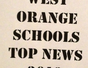 Top West Orange School News for 2012, photo 1