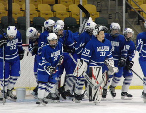 Millburn Hockey Hoping for Improvements in 2012-13, photo 1