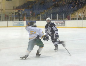 Chatham Ice Hockey