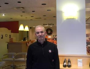 Owner of Nee Dell's Mark Needell
