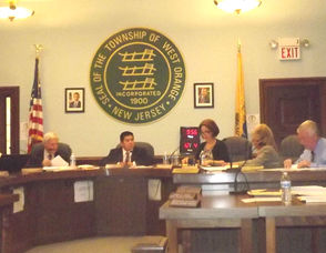 West Orange Town Council Meeting Touches on Important Topics, photo 1