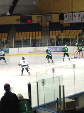 Livingston's 42 shots Not Enough as They Tie Pascack Valley, photo 4