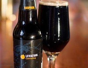 Leviathan Czernobog