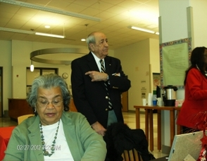 A Posthumous Honor For Patersonian Who Served in Famed Tuskegee Airmen Unit, photo 4