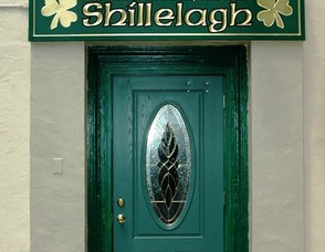 The Friendly Sons of the Shillelagh