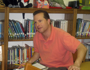 Elliot Cahn, candidate, Millburn Board of Ed