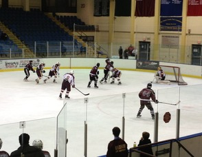 Madison Hockey
