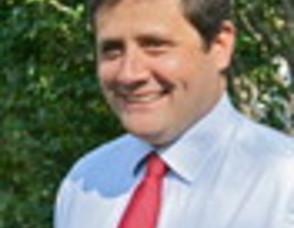 Adam Kraemer is Running for the West Orange Board of Education