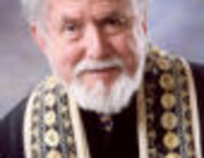 Rabbi Emeritus Barry Friedman