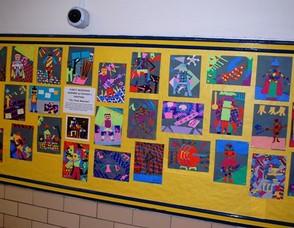 School artists