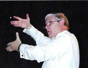 R. Wayne Walters Conducting