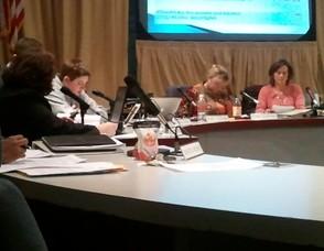 South Orange-Maplewood Board of Education