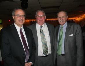 New Providence Councilmen