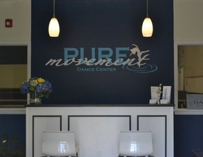Pure Movement Dance Center Offers Variety of Classes for All Ages, Abilities, photo 1
