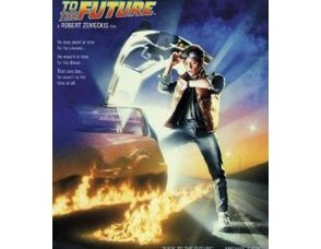Movie feature: Back to the Future