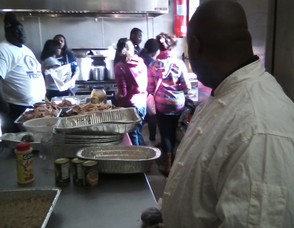 Gratitude in Action: For 29 Years, Holiday Meals at the Masonic Lodge, photo 2
