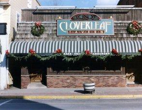 Cloverleaf Outside