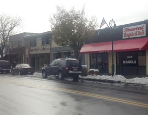 Fanwood Calls for Generators, Downtown returns to Almost Normal, photo 1