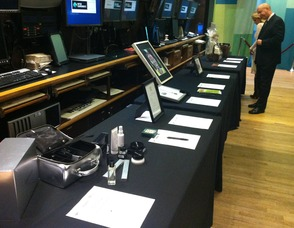 camp nejeda more than me nyse euronext silent auction