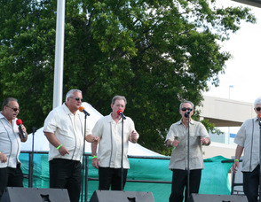 Doo-Wop Acapella Group to Perform at the New Providence Library, February 24th, photo 2
