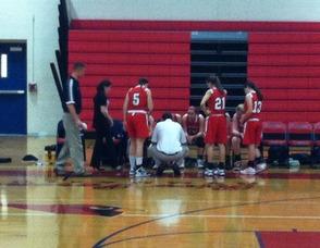 GL Girls Basketball