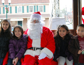 Santa Comes To The Scotch Plains Holiday Celebration, photo 1