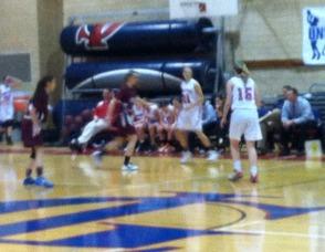 GL Basketball