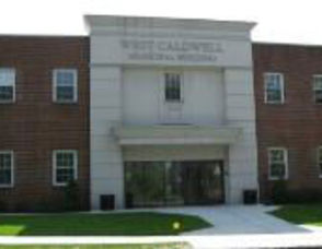 West Caldwell Town Hall