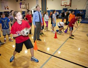 7th grade initiative