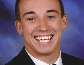 Matt Benvenuto, Lenape Valley Regional High School