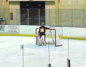 Madison Goalie