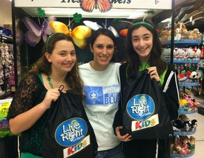 ShopRite of Livingston Promotes Healthy Eating, photo 1