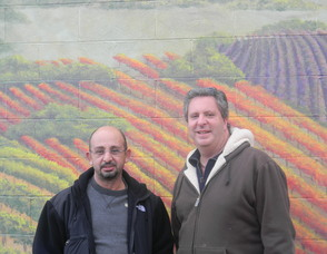 Galileo's owners Galal Galal and Steven Karl
