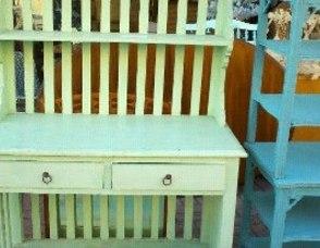 Donated furniture
