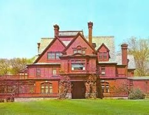 Glenmont, Thomas Edison's Home in West Orange, NJ