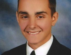 Luke Guigliano, Sparta High School