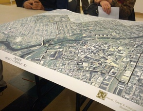 Residents Raise Concerns at 1st Ward Master Plan Meeting, photo 2