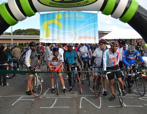 Riding For Hope:  5th Annual Jake's Ride for Dystonia Research Held in Millburn, photo 3