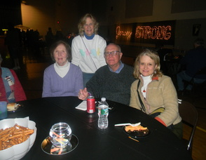St. Vincent Martyr School in Madison Hosts Fundraiser to Support Union Beach , photo 2