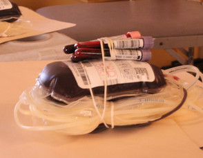 Blood Supplies