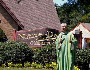 Father Anthony Randazzo