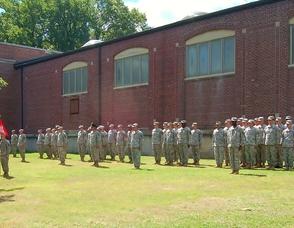 102nd Cavalry